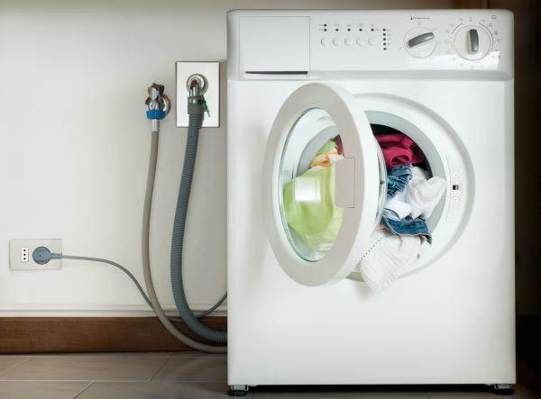 Как подключить стиральную машинку