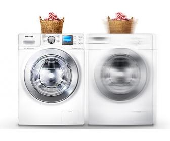Прыгает стиральная машина: почему так происходит