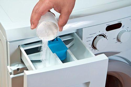 В стиральной машине остается порошок: норма или поломка