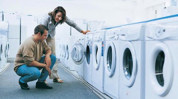 Как правильно выбрать стиральную машинку?